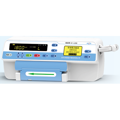Infusion pump SY-1200L
