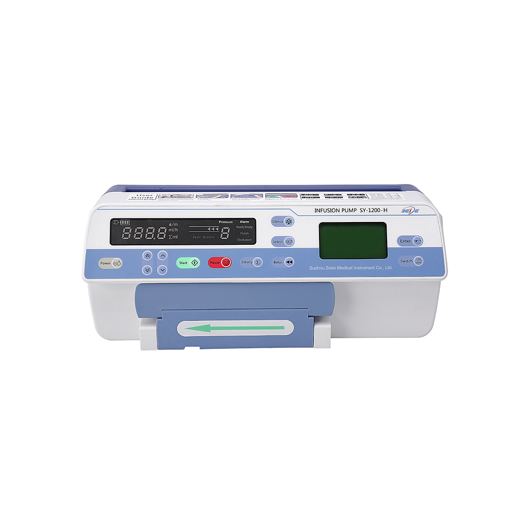Infusion pump SY-1200-H